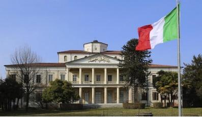 museo villa caccia