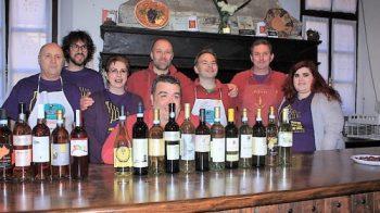 mostra del vino