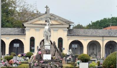 cimitero gattinara