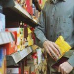 ruba al supermercato
