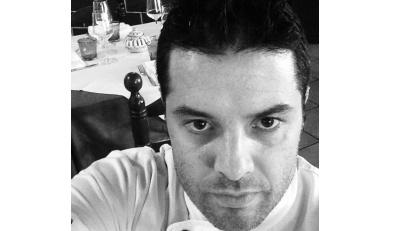 I nostri GRANDI CHEF: Andrea Marucco della \'\'Trattoria del ...