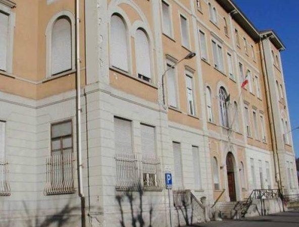Borgosesia via libera al raddoppio della casa di riposo for Programma di disegno della casa libera