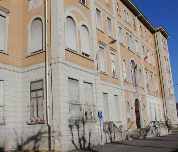 Borgosesia via libera al raddoppio della casa di riposo for Disposizione della casa libera