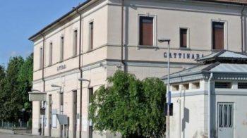 stazione gattinara