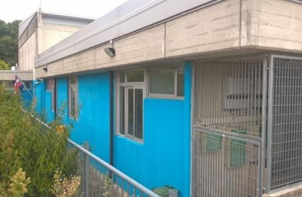 Ghemme l 39 appartemento del custode servir a una famiglia - Custode con alloggio ...