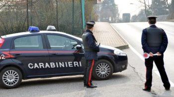 guida sotto stupefacenti, carabinieri, denuncia