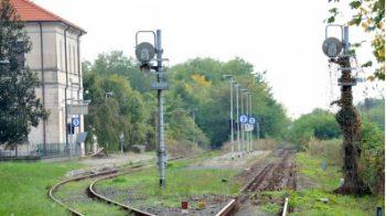 niente treno
