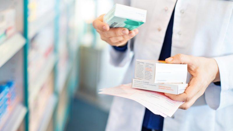 farmacia abusiva