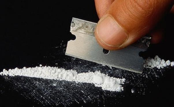 spaccio di cocaina