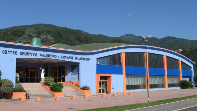 centro milanaccio