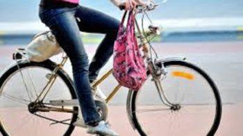 bicicletta, rubata, carabinieri, denuncia, furto
