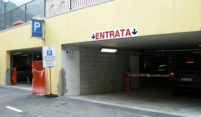 Garage sotterranei Varallo: l'asta si chiude l'8 marzo