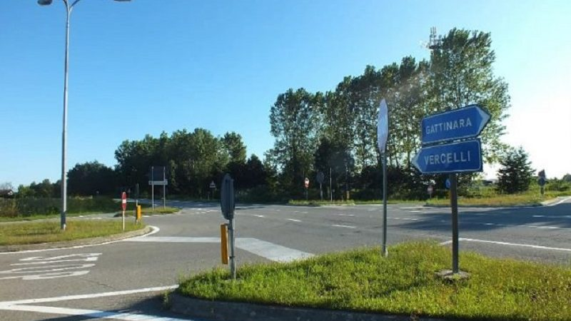 incidenti lenta, strada, sindaco, strada chiusa