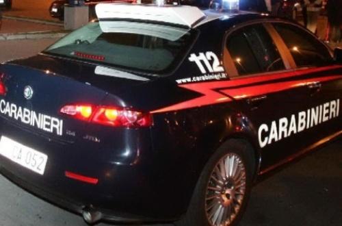 Minorenne importunata da un uomo a Trivero chiama i carabinieri