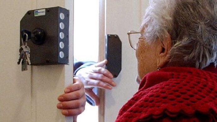 grignasco anziana