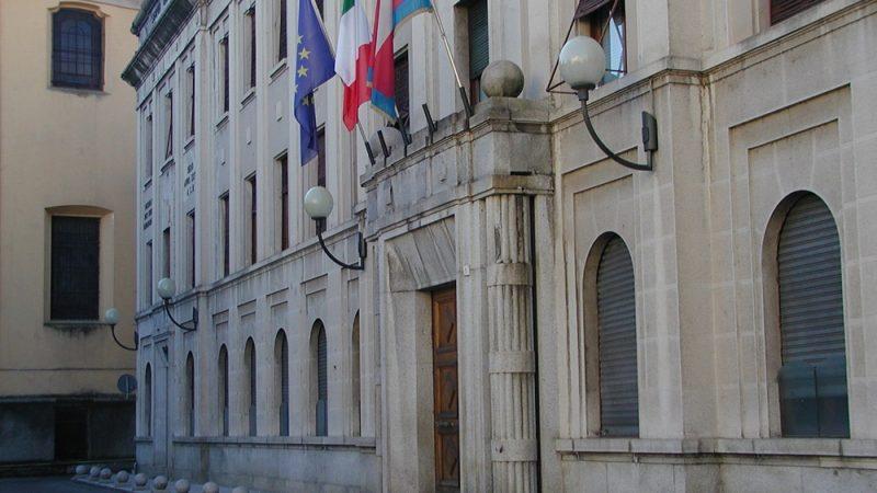 municipio borgosesia