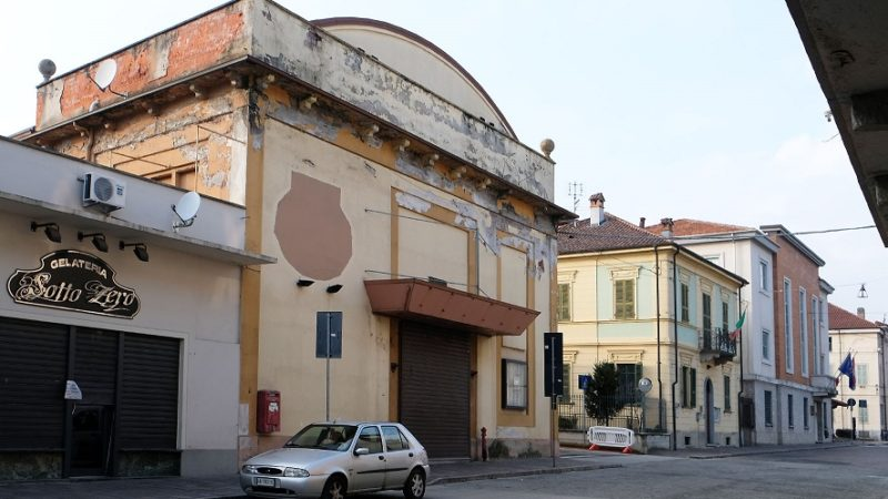 cinema gattinara