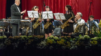 Orchestra Borgosesia da applausi al concerto di gala GALLERY