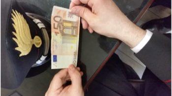 banconota falsa