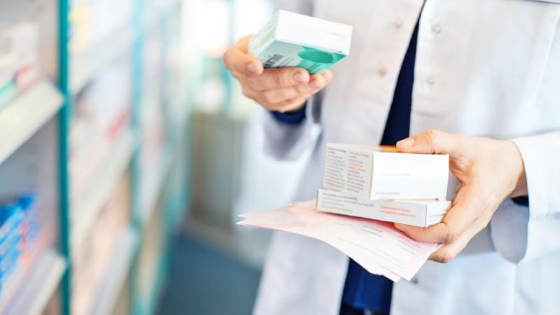 dispensario farmaceutico
