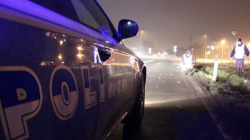 romagnano poliziotto