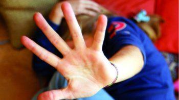 dodicenne violentata