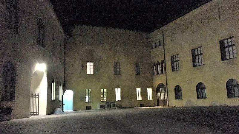 Varallo Palazzo dei Musei