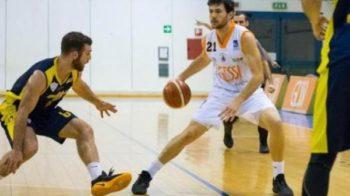 gessi basket