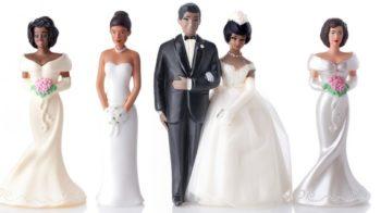 processo per bigamia