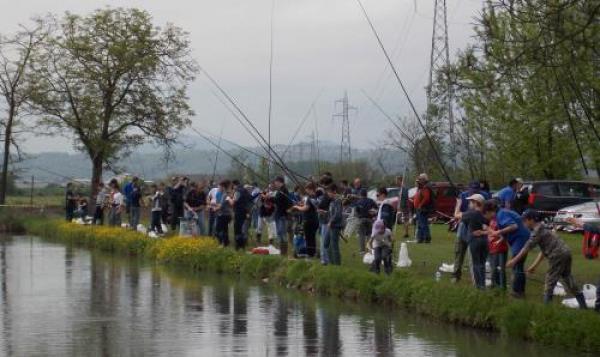 campionato nazionale pesca