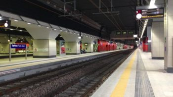 Suicidio Beatrice: la ragazza si è lanciata sotto il treno