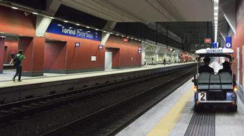 Studentessa vercellese muore in stazione a Torino
