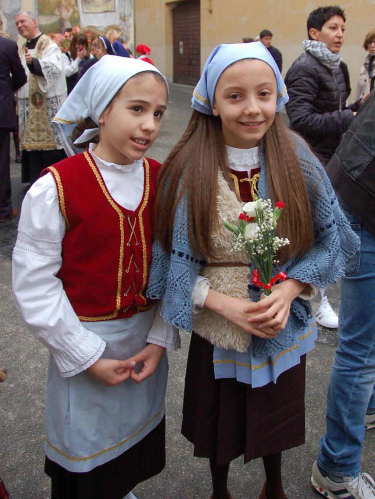 quarona pellegrina