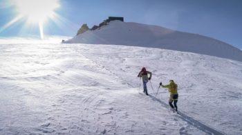 Monte Rosa Sky Marathon