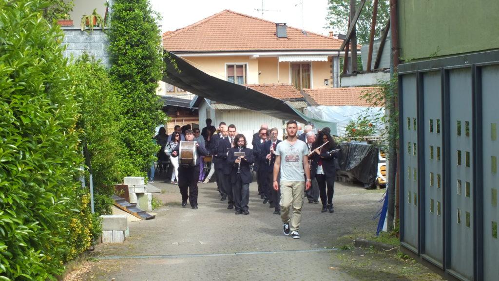 Serravalle seconda di maggio 2018
