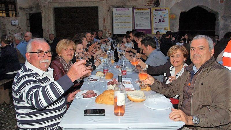 Ghemme mostra del vino