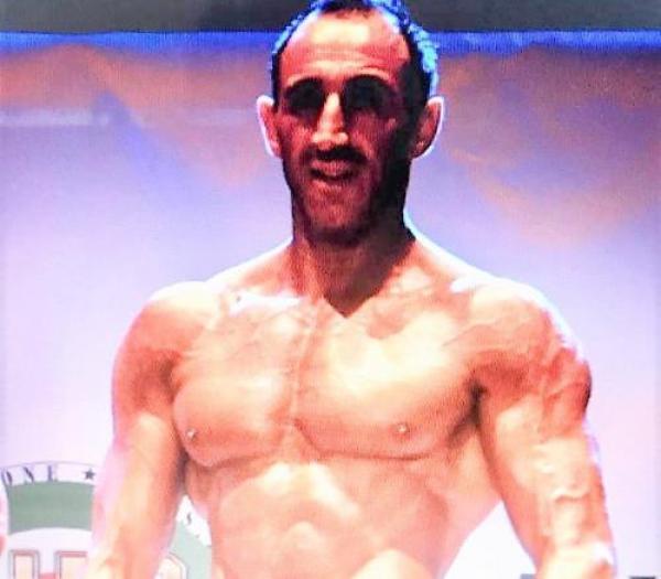 gattinara bodybuilding