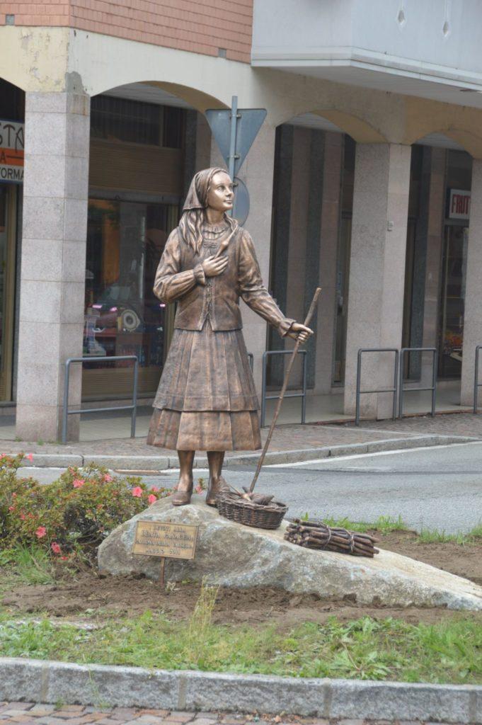 Statua Panacea
