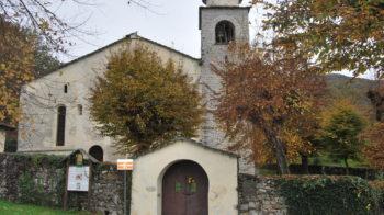 quarona chiesa