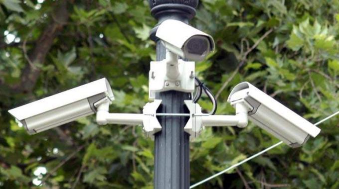 coggiola telecamere