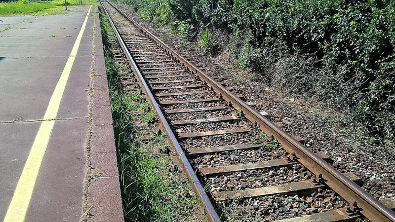 obiettivo treno