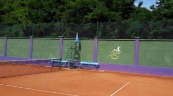 romagnano campo da tennis
