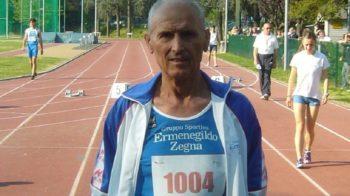 nonno sprint