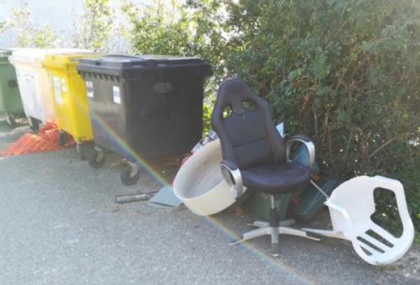 borgosesia sedie