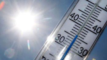 temperature ancora estive