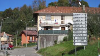 borgosesia strada
