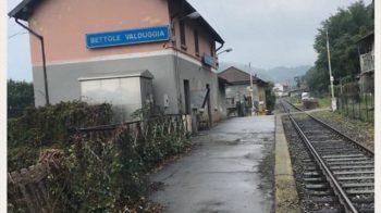 borgosesia stazione
