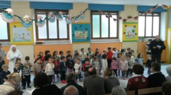 scuola parrocchiale varallo