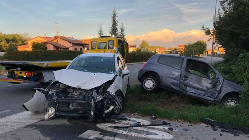 gattinara incidente