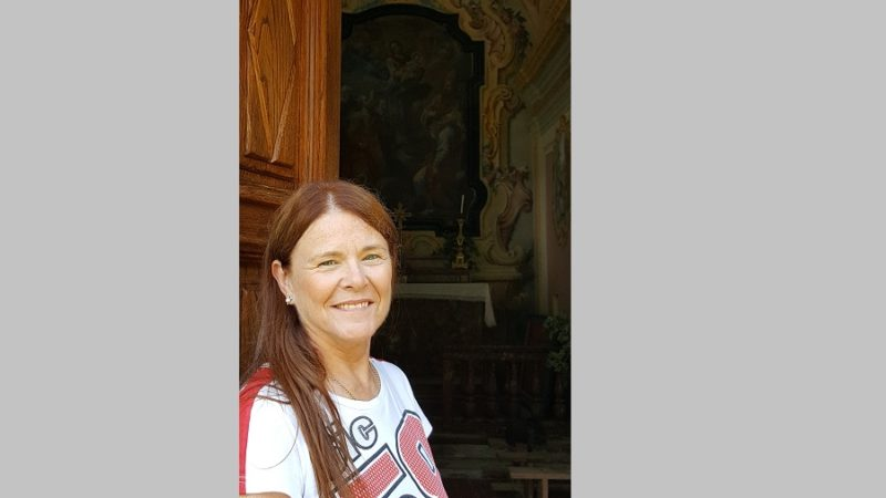 Maria Rosa Michieletti